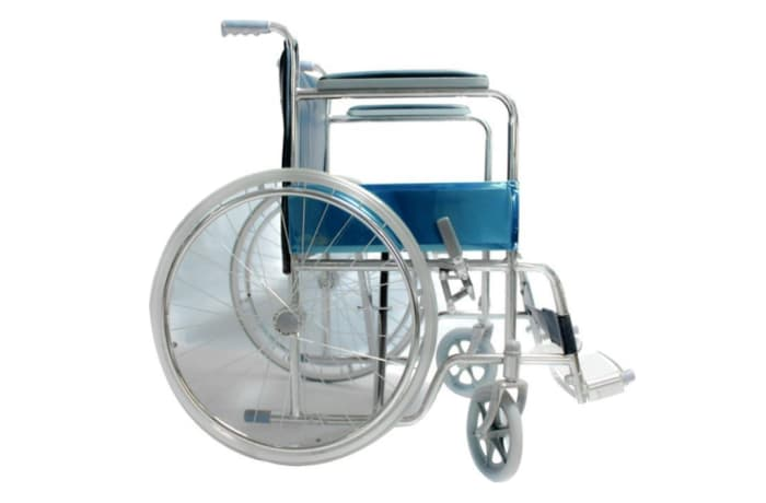 Adult wheelchair