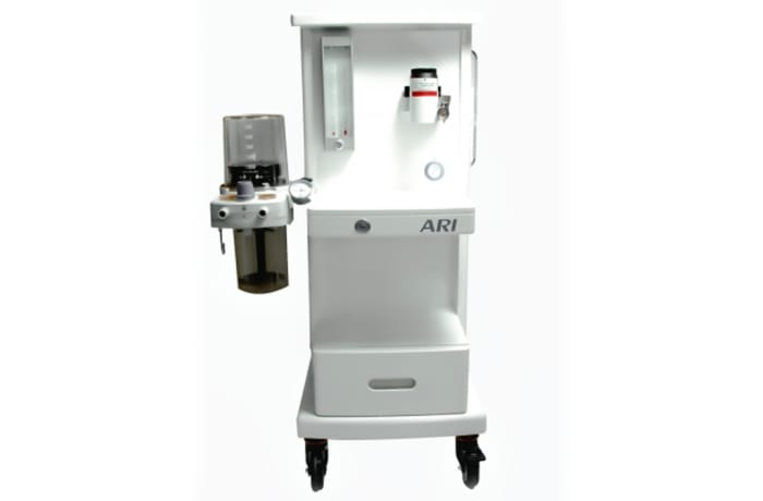 Anesthesia machine AR 320