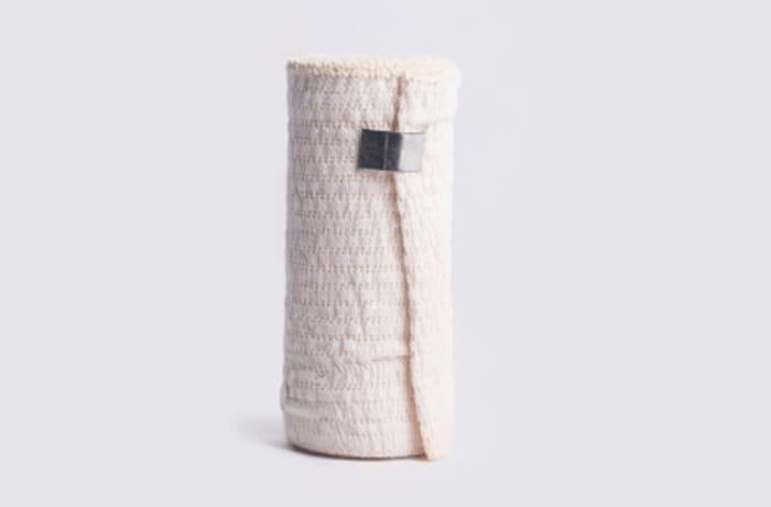 Cotton crepe bandage 10cmx4m