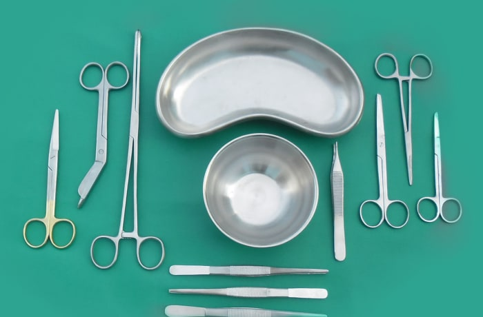 Special Christmas offer on all surgical instruments image