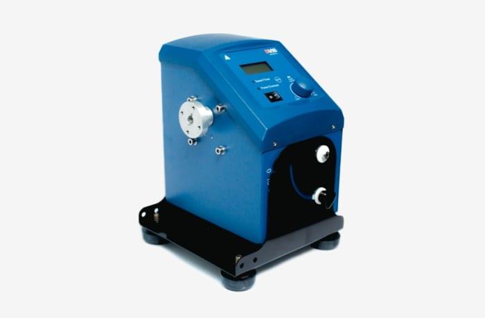 Mixer classic rotator model