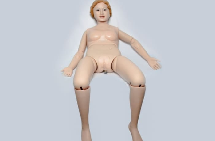 Multi functional nursing mini kit female
