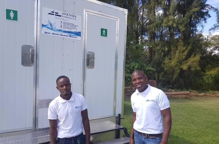 Are you looking to hire toilets for your event!!! image