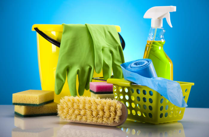 Are you looking for effective toilet cleaning products? image