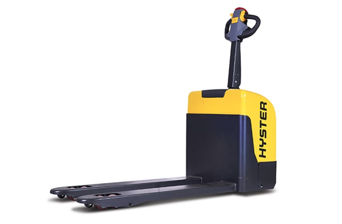 Hyster Compact Pallet Truck