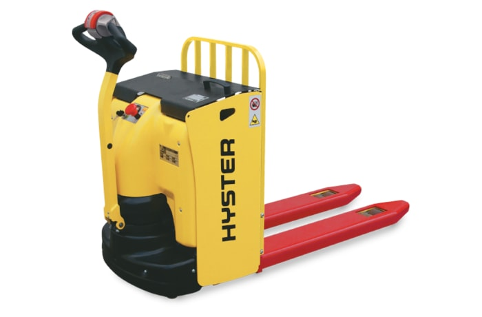 Hyster Shelf Stocker