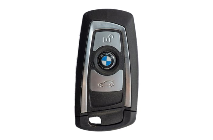 BMW Smart Key (5 - 7series)