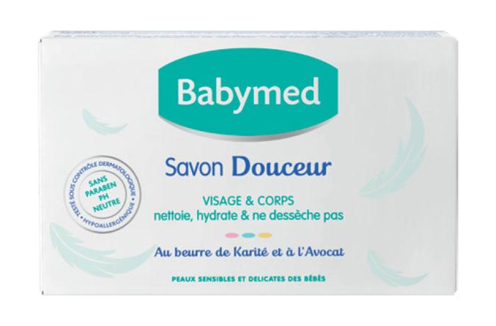 Babymed - Soap - Shea Butter and Avocado