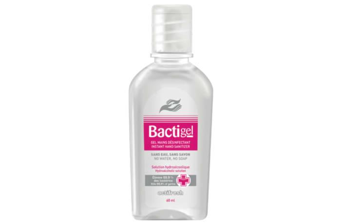 Bactigel - Actifresh Anti Bacteria Gel