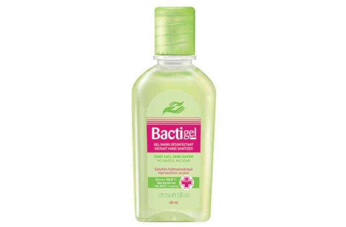 Bactigel - Sweet Aloe Anti Bacteria Gel