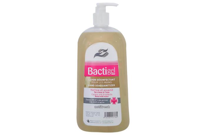 Bactigel Actifresh Hand Soap Sanitizer