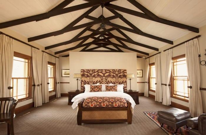 Baines' River Camp - Explorer Suite & Cottage - Lower Zambezi National Park