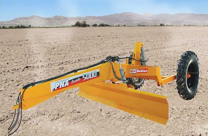 Baldan PNA 5000 - Agricultural Rear Blade