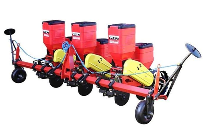 Baldan Planter PLB Directa - Line Seeder PLB 4-3800