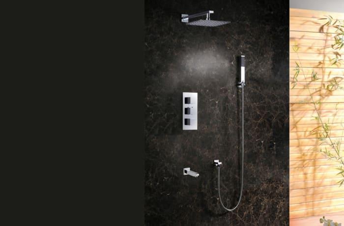 Bathroom shower - Model - 6303