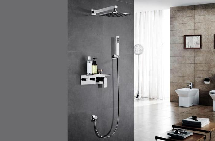 Bathroom shower - Model  - 6920-K13