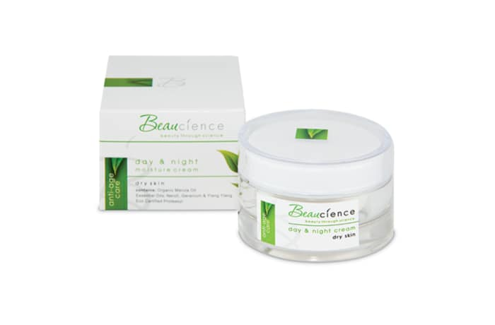 Botanicals Day & Night Moisture Cream – Dry Skin 50ml