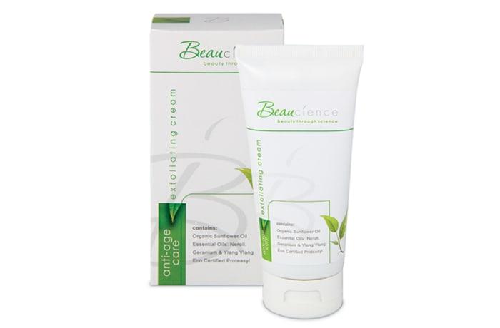 Botanicals Exfoliating Cream 100ml