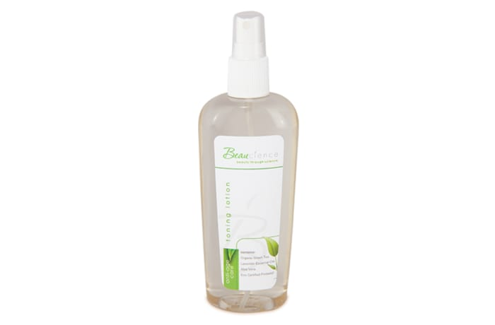 Botanicals Toning Lotion 250ml