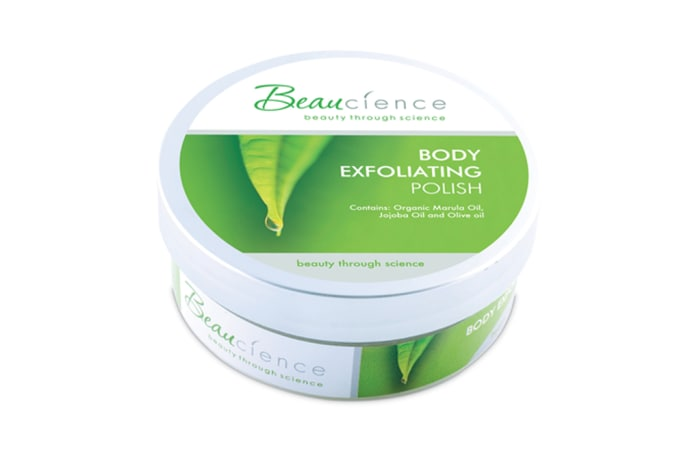 Naturals Body Exfoliating Polish 300ml