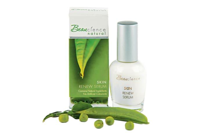 Naturals Skin Renew Serum 30ml