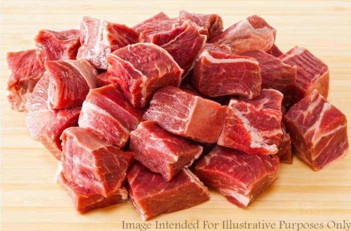 Beef Mixed Cut