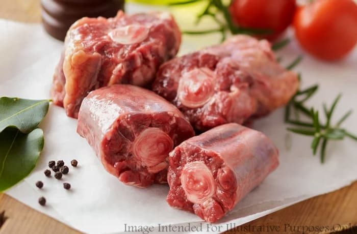 Beef Ox Tail