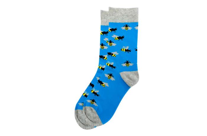 Beekeeper Novelty Socks Price