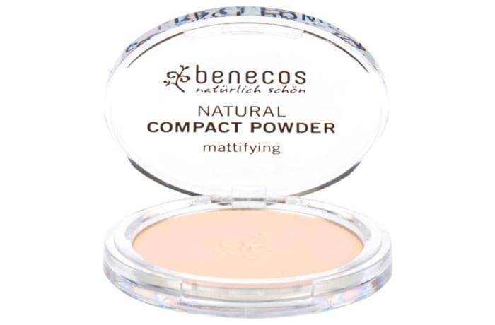 Benecos Natural Compact Powder