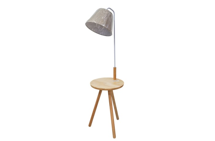 Table Floor Lamp