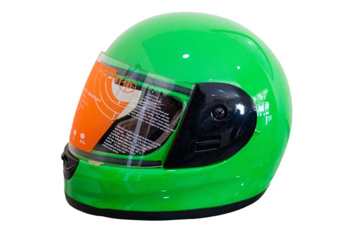 Motorcycle Helmet - Best of Bikes WLT - 109