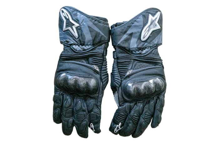 Motorcycle Gloves - Alpinestars