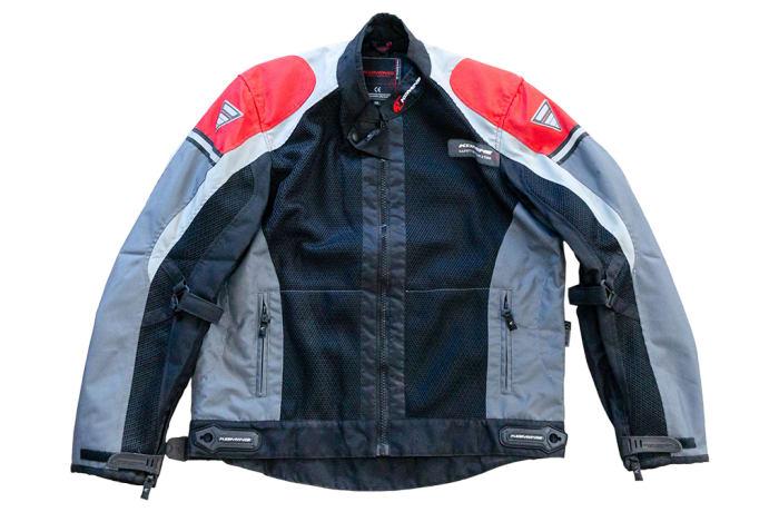 Motorcycle Jacket - Komine