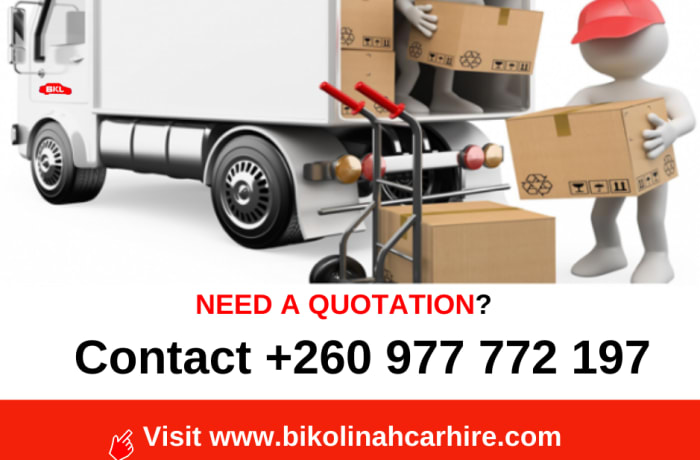 Reliable domestic courier services with express delivery solutions image