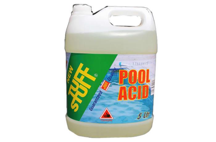 Household - Pool Acid