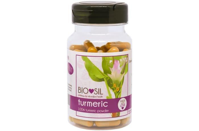 Turmeric & Piperine Vegan   Dietary Supplement 100 Capsules