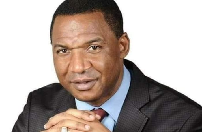 The power of one to one ministry (sermon by Bishop. Dr. Bernard Nwaka) image