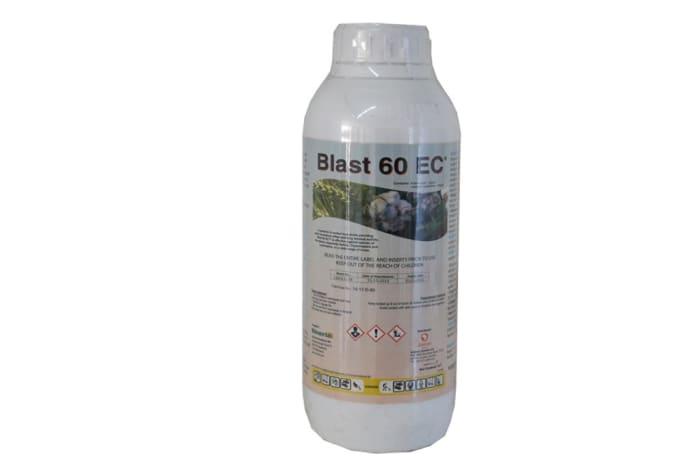 Blast 60 EC 1 litre