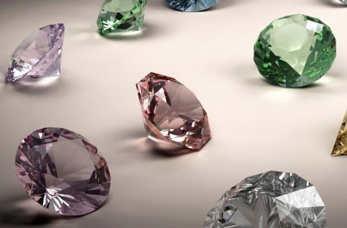 Exotic jewellery image
