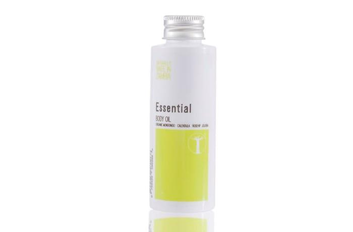 Body Oil - Organic Mongongo, Calendula, Rosehip