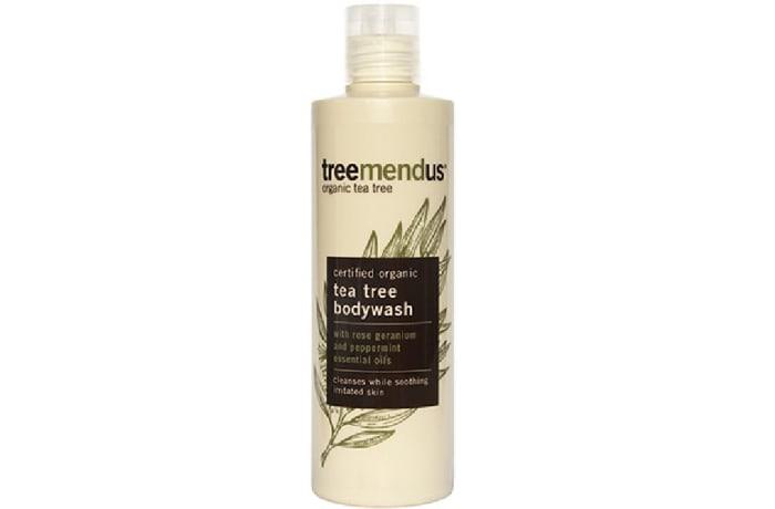 Treemendus Body Wash Tea Tree  250ml