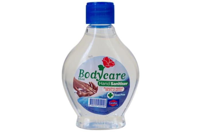 Bodycare hand sanitiser