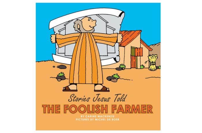 Foolish Farmer