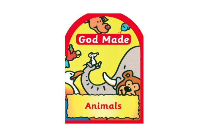 God Made: Animals