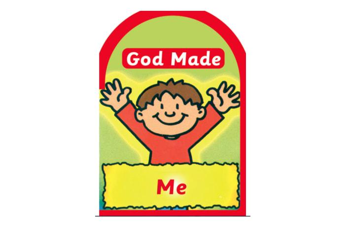 God Made: Colours