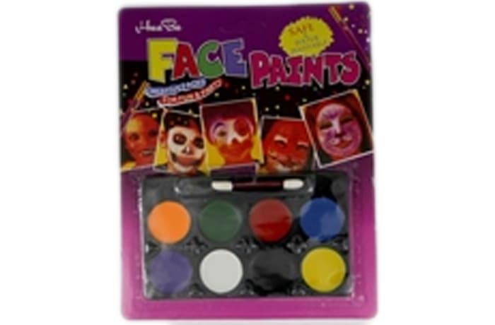 JY- Face Paints HB-800A