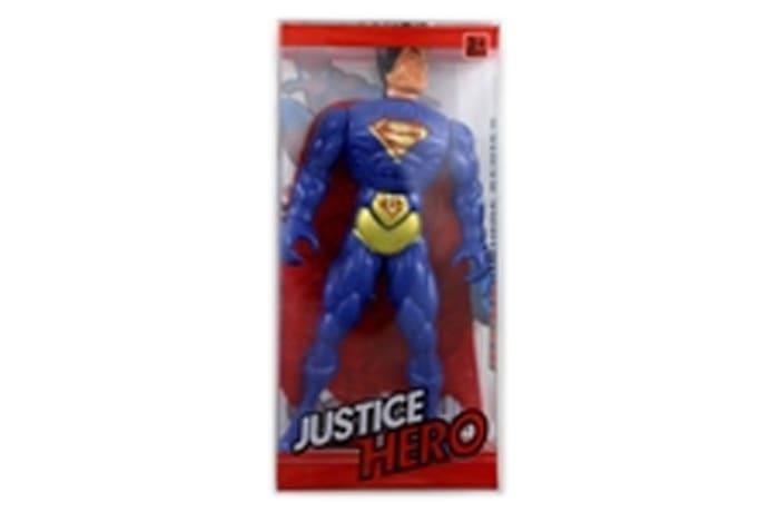 JY- Super Fighter Justice Hero
