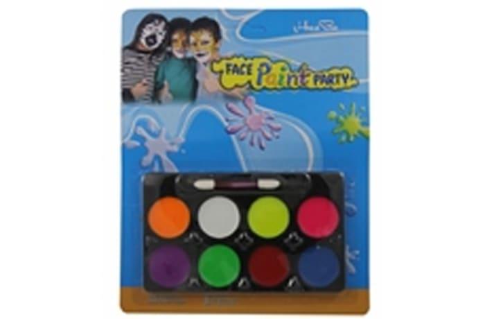 JY – Face Paint Party HB - 800B