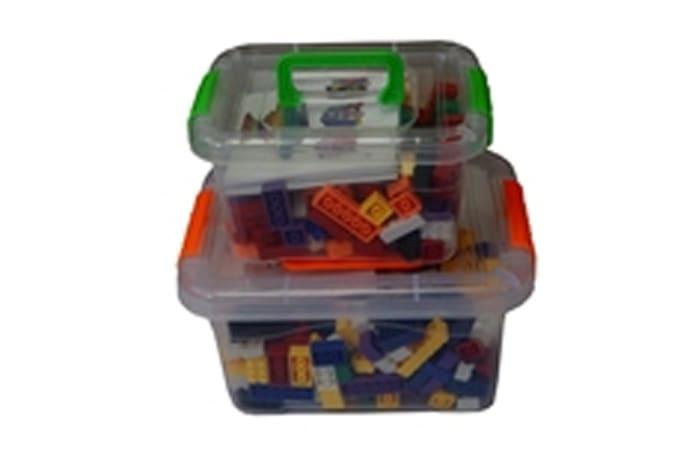 JY – Lego Blocks