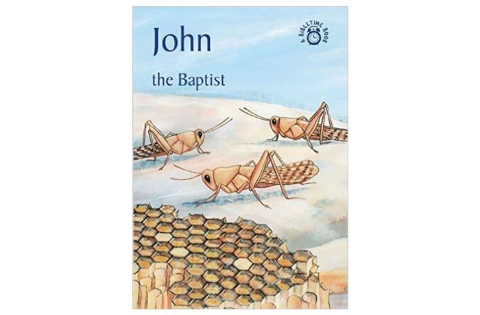 John – The Baptist